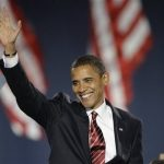 Barack Obama the First Black American President
