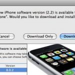 Apple iPhone and iTunes updates now available