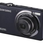 Samsung unveils TL100 Stylish and Slim 12.2 megapixel Digital Camera