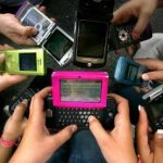 U.N. Reports: 60% world populations have mobile phones