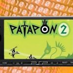 Sony confirmed UMD-free Patapon 2 –hint for UMD-free PSP 2