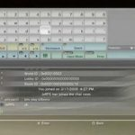 PS3 2.70 firmware update –adds in-game text chat, video backup