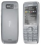 Nokia E52 hyped with 8 hours of talk, 23 days of standby