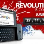 Rogers to launch Canadians first Android mobiles HTC Dream and HTC Magic