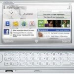 Nokia N97 now available everywhere at $700
