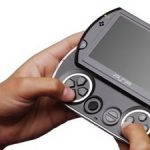 Sony PSP Go for Pre-order now on Amazon