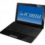 Asus Eee 1005HA crowned new bestselling Netbook on Amazon