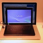 Sony VAIO X luxury ultraportable netbook announced
