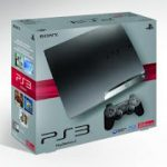 250GB Sony PS3 Slim now available for pre-order