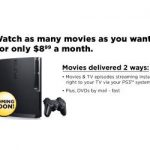 Sony PS3 gets Netflix Movie Streaming enabled