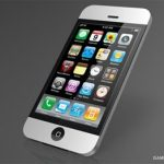 Apple iPhone 4G concept, rumors and speculations