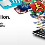 Apple's App Store Surpassed Three Billion Downloads