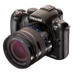 Samsung NX10 digital hybrid camera gets official