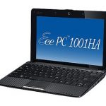 Asus Eee PC Seashell 1001HA announced