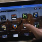 HP Slate boast Adobe AIR and Flash support hits iPad drawbacks