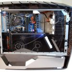 Intel 6-core Gulftown-infused Dell Alienware Area-51 ALX quietly revealed