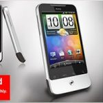 HTC Legend and Desire coming exclusive to Vodafone this April