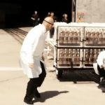 The Coke Zero and Mentos Rocket Car [Video]