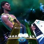 Rock Band 3 rocking in your home on October 26