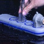 The First Shock/Water-proof Power Strip [Video]