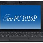 Asus Eee PC 1016P sports Intel Atom N455 and Bluetooth 3.0