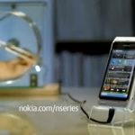 Nokia N8 TV ad – It's not technology, it's what you do with it. [Video]