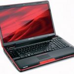 Toshiba Qosmio X500 gaming laptop announced