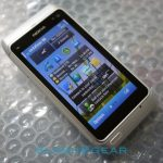 Nokia N8 unboxing and demo [Video]