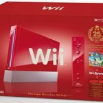 Nintendo Red Wii Headed for UK Confirmed