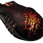 Razer Naga Maelstrom and Naga Molten pro-MMO gaming mice outed