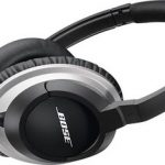 Bose AE2 audio headphones