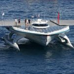 TÛRANOR PlanetSolar: The World's Largest Solar Powered Boat