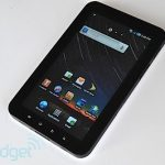 Samsung Galaxy Tab reviewed and dissected