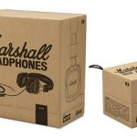 "Marshall headphones ""Major"" and ""Minor"" images released"