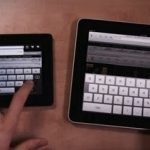 Blackberry Playbook vs. Apple iPad in browsing comparison [Video]