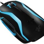 Razer's TRON-inspired gaming mouse now available for $100