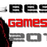 The best games of 2010
