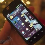 Google Nexus S review