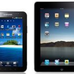 Android to Dominate 39% of Tablet Market by 2012