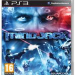 PS3 and Xbox fast-paced shooting game MindJack