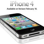 The Verizon iPhone — Finally Official