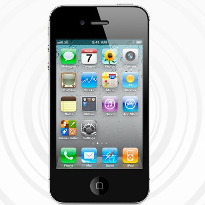Verizon iPhone 4 shuttered record sales in only two hours