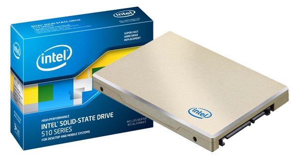 Intel has just announced their newest in the solid state device line — the 510 Series. We know you're waiting for the numbers for these SSDs and as far as […]