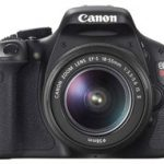 Canon's Rebel T3i / 600D reviewed: isn't a monumental upgrade [Video]