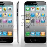 iPhone 5 and iPad 3 to be dropped this October