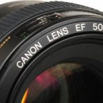 Canon EF 50 f/1.4 II and EF 50 f/1.8 III lenses in the make