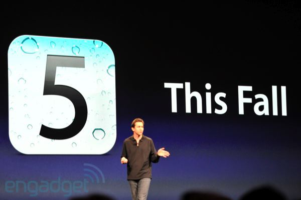 And we're finally at WWDC 2011 where in the past years, a new i-Gadget was always unveiled. But this time around, Apple shifts its focus and the newest version of...