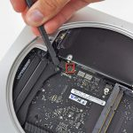 New Mac Mini And Macbook Air Teardown