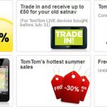 Shoppingeeze: Celebrate Back to School with TomTom and Newegg.com