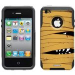 Best iPhone 4/4S Halloween Cases